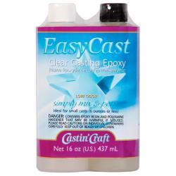 Castin'Craft EasyCast Clear Casting Epoxy - 16oz