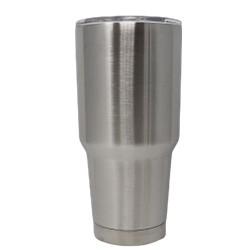HOTTEEZ Stainless Tumbler - Standard - 30oz
