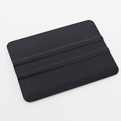 4 Inch Squeegee - Black