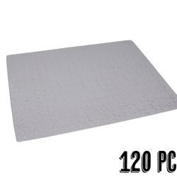 Sublimation Glitter Puzzle - 120PC