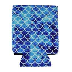 Can Cooler - Standard - Blue Mermaid