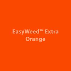 """Siser EasyWeed Extra - Orange - 15""""x12"""" Sheet"""