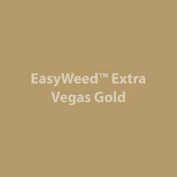 """Siser EasyWeed Extra - Vegas Gold - 15""""x12"""" Sheet"""