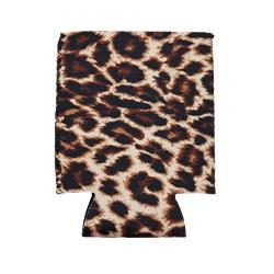Can Cooler - Standard - Leopard