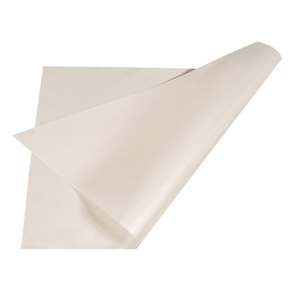 "Heat Resistant Sheet - White 19"" x20"""