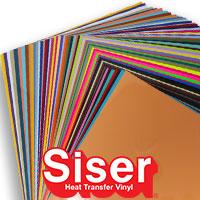 Fluorescent Blue, 5 pack Siser EasyWeed 15x12 Sheet