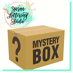 Susan's Favorites - Exclusive Mystery Box