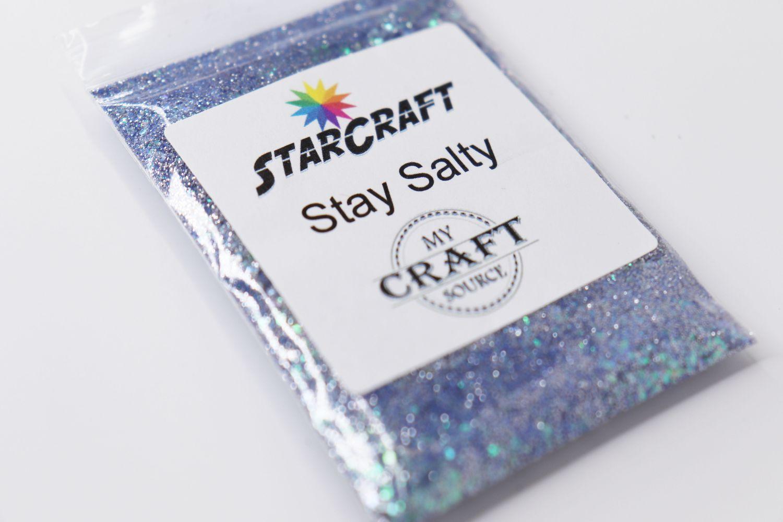 StarCraft Chunk Glitter - Stay Salty - 0.5 oz