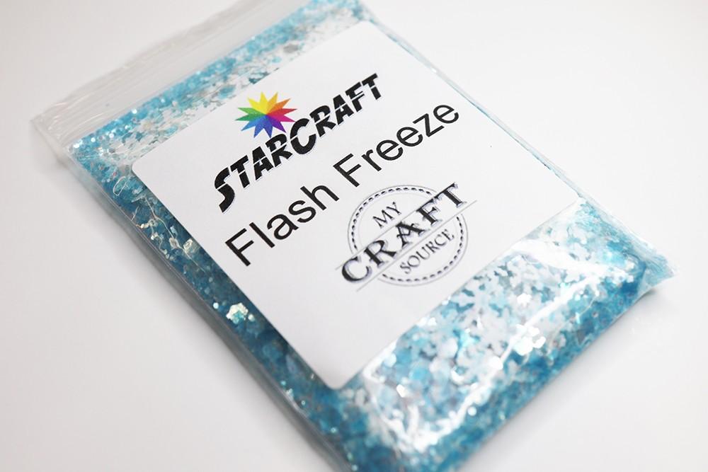 StarCraft Chunk Glitter - Flash Freeze - 0.5 oz