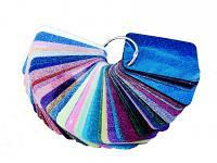 Siser Glitter Color Ring