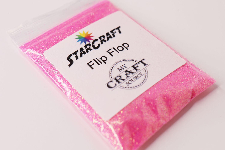 StarCraft Neon Glitter - Flip-flop - 0.5 oz