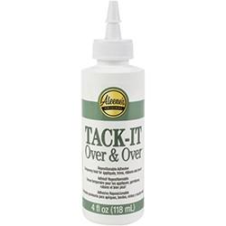 Aleene's Tack-It Over and Over Liquid Glue