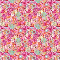 Adhesive  #011 Floral