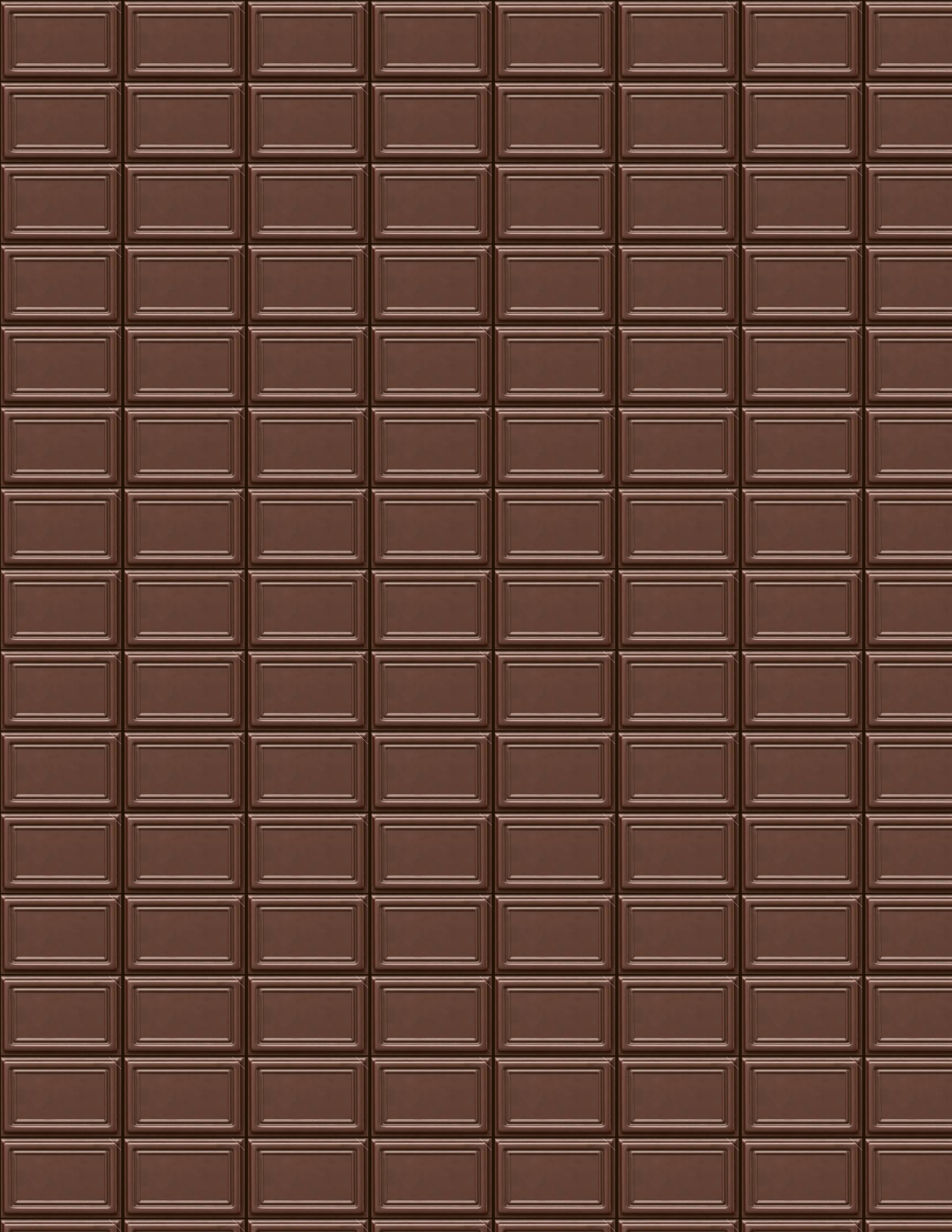 Chocolate Pattern