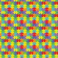 Adhesive  #023 Puzzle
