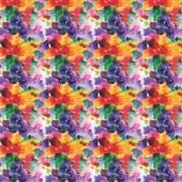 Adhesive  #040 Floral
