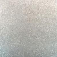 "Tape Technologies Glitter - 126 Silver - 12""x12"" Sheet"