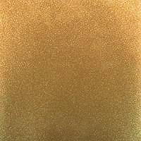 """Tape Technologies Glitter - 127 Gold - 12""""x12"""" Sheet"""