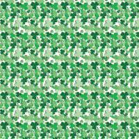Adhesive #134 clover