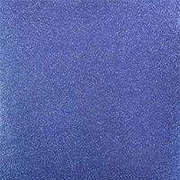 """Tape Technologies Glitter - 143 Light Blue - 12""""x24"""" Sheet"""