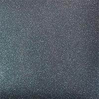 "Tape Technologies Glitter - 144 Dark Gray - 12""x12"" Sheet"