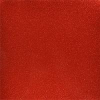 "Tape Technologies Glitter - 146 Dark Red - 12""x12"" Sheet"