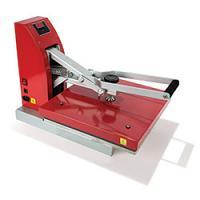 "Red Siser Digital Clam Heat Press - 16"" x 20"""