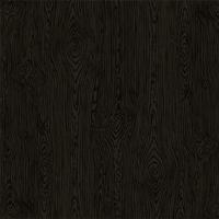 "American Crafts Wood Grain Cardstock - Black 12"" x 12"" Sheet"
