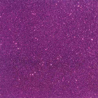 """American Crafts Duo Tone Glitter Cardstock - Blossom 12"""" x 12"""" Sheet"""