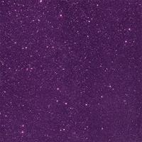 "American Crafts Duo Tone Glitter Cardstock - Plum 12"" x 12"" Sheet"