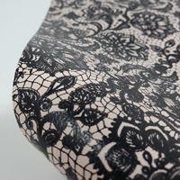 "Faux Leather 12"" x 12"" Sheets - 004 Lace"