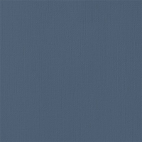 """American Crafts Weave Cardstock - Blueberry 12"""" x 12"""" Sheet"""