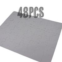 Sublimation 48 pc Puzzle