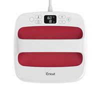 """Cricut EasyPress2 9"""" x 9"""" - Raspberry"""