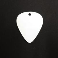 Acrylic Blank- Guitar Pick
