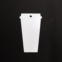 Acrylic Blank- Latte