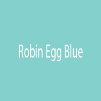 "StarCraft SD Matte Removable Adhesive Vinyl - Robin Egg Blue - 12"" x 12"" Sheets"
