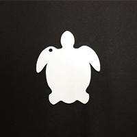 Acrylic Blank- Sea Turtle