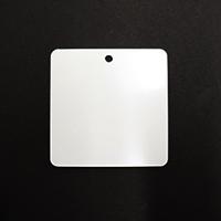 Acrylic Blank- Square