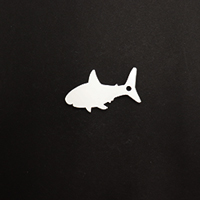 Acrylic Blank- Baby Shark