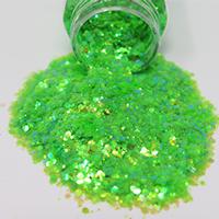 StarCraft Chunk Glitter - Limeade