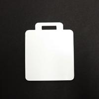 Acrylic Blank- Shopping Bag