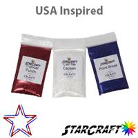 USA Glitter Bundle 0.5oz Bags