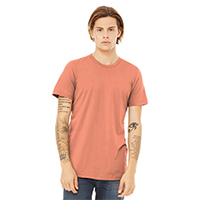 BELLA+CANVAS Unisex Jersey Short Sleeve Tee - Sunset