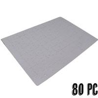 Sublimation Glitter Puzzle - 80PC