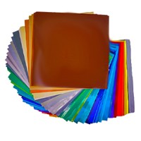 """Avery HP 750 12"""" x 12"""" Color Pack"""