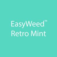 "Siser EasyWeed - Retro Mint - 12""x12"" Sheet"