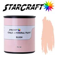 StarCraft Chalk Paint - Blush