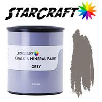 StarCraft Chalk Paint - Grey