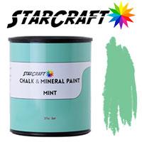 StarCraft Chalk Paint - Mint